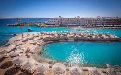 Sunny Days Resort SPA 4 & Aqua Park 4*STANDARD