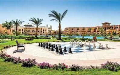 Jasmine Palace Resort 5* STANDARD