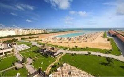 Samra Bay Resort 5* Premium
