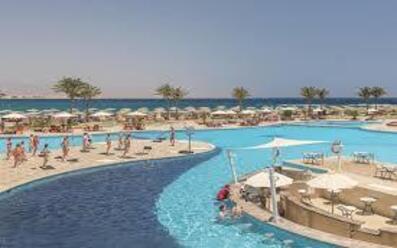 Barceló Tiran Sharm Resort 5* LUX