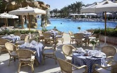 Baron Palms Sharm El Sheikh 5* PREMIUM ADULTS ONLY