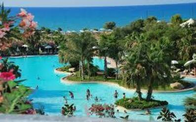 Почивки в Сицилия 2021 г.;Acacia Resort 4* LUX