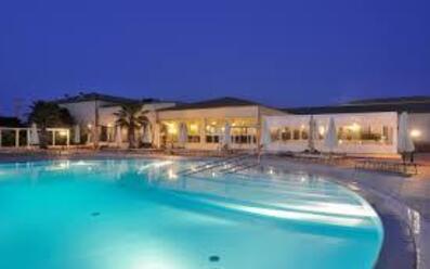 Почивки в Сицилия 2021 г.;Lindbergh Sikania Resort & SPA 4*