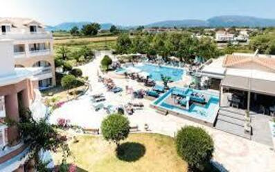 Ionian Blue hotel 3* plus
