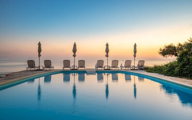 Locanda Beach hotel 4* plus