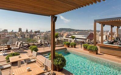 Majestic hotel & SPA 4* standard