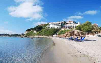Zante Imperial Beach Hotel & Water Park 4* standard