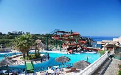 Zante Royal Resort and Water Park 4* standard