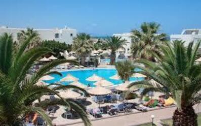 BOMO Europa Beach Hotel 4* Standard