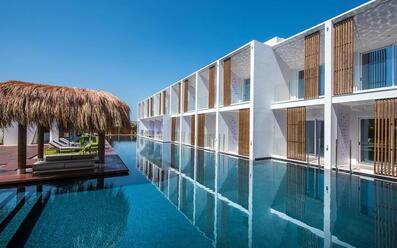 Lavris Hotel & Spa 4* Superior