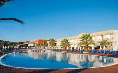 Labranda Sandy Beach Resort 5* LUX