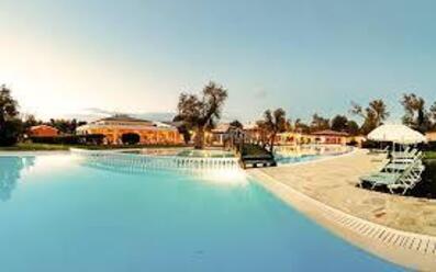 SENTIDO APOLLO PALACE Hotel 5* Lux