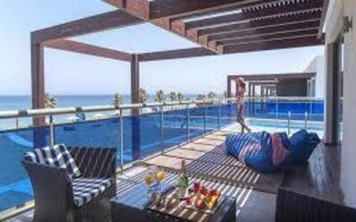 All Senses Nautica Blue Exclusive Resort 5* standard