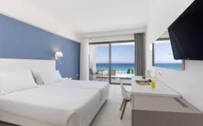Belair Beach Hotel 4* standard