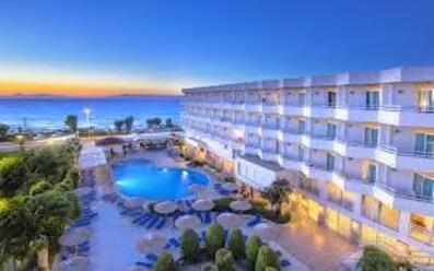 Lito Hotel 3* Plus