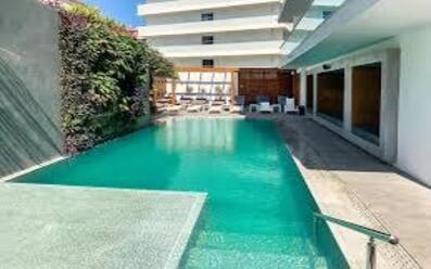 Manousos City hotel 3* plus