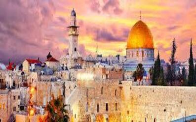 Олекотен Тур на Израел и Йордания 2021