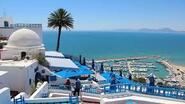 Тунис от София 2021