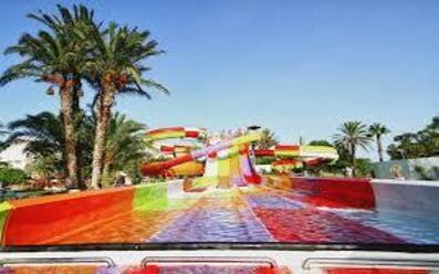 Sahara Beach Aqua Park 3* STANDARD