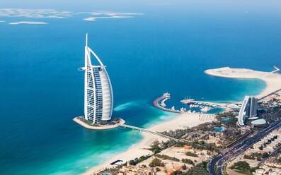 Великден и Майски празници в Дубай