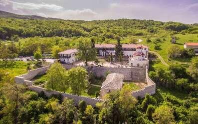 Екскурзия до Пловдив и Кукленски Манастир